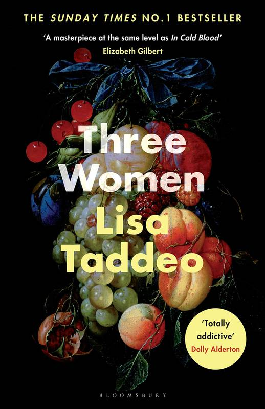 Image for Book Review - Three Women by Lisa Taddeo